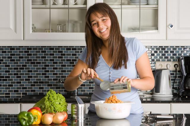 Los 10 platos más fáciles de preparar - IMujer