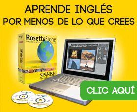 videos para aprender inglés rosetta stone
