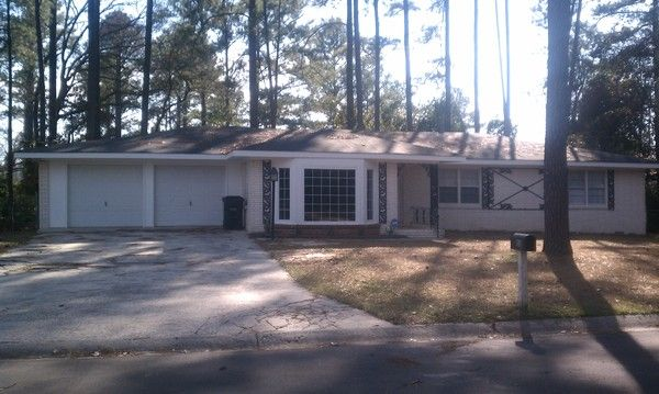 Homes For Rent Near Warner Robins Afb