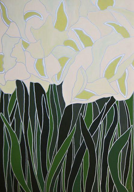 Acrylic on canvas herstein.eu