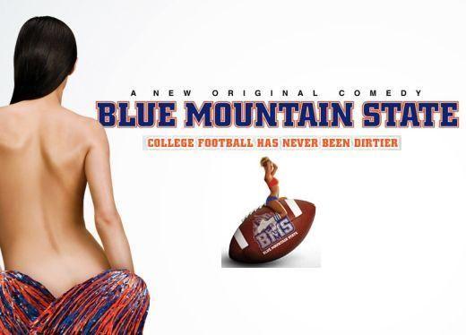 PS News i tuoi aggiornamenti sulle serie tv. Trailer per Salem e Rosemary's baby. Paul Lee resta presidente ABC. Blue Mountain State diventa un film?