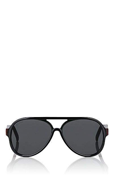 31e47ff77f We Adore  The GG0270S Sunglasses from Gucci at Barneys New York