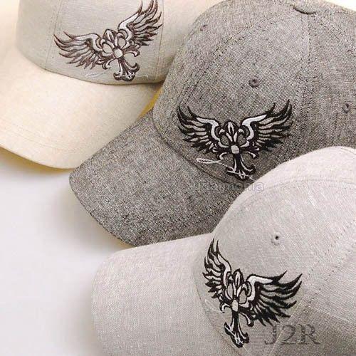 Jeans Style Baseball Cap Trucker Hat Cotton Hats for Men & Women Made in Korea