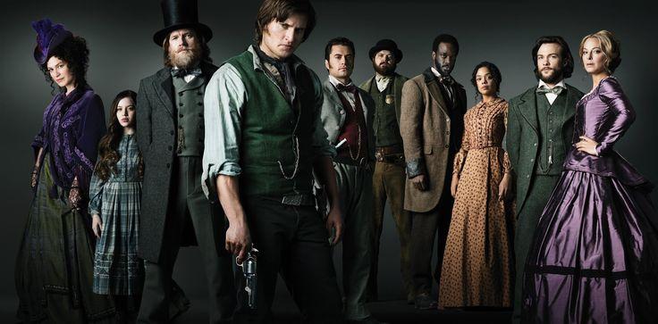 Copper tv series season 1 episode 1 | Copper Season 1 Full Episode