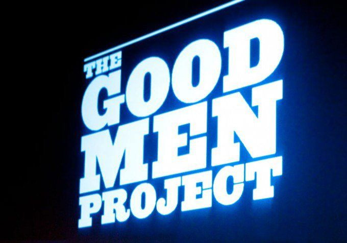 GoodMenProject.org/*** BLOG--WHAT IT MEANS TO BE A GOOD MAN