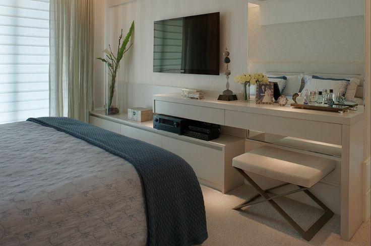 Decoração: quartos para toda a família - BOL Fotos - BOL Fotos...  Nos vãos de escada e mezanino recomendo http://www.corrimao-inox.com