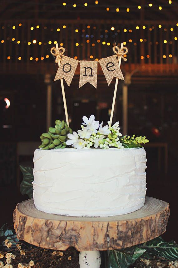 Best 25 Rustic Birthday Cake Ideas On Pinterest Girl