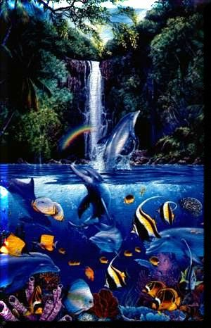 Wyland......one day maybe I could afford one :)