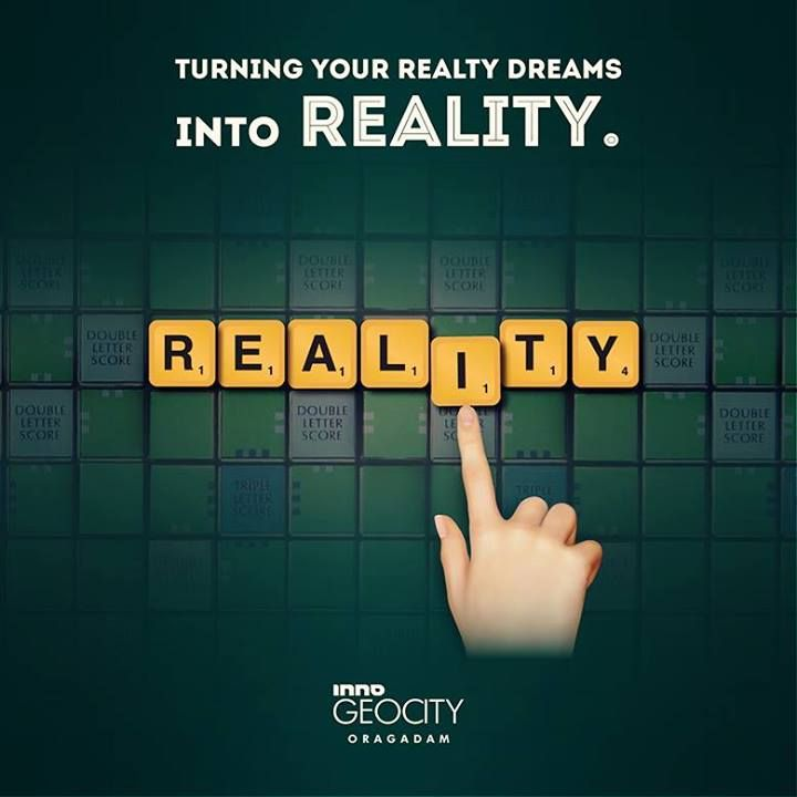 Inno GeoCity  | Investment | Real Estate | Creative