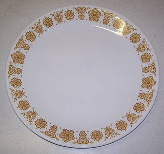 Totally still have one or two of these from my parents/grandparents - good memories. Dinner Plate ... & 53 best ASB images on Pinterest   Color Colors and Colour