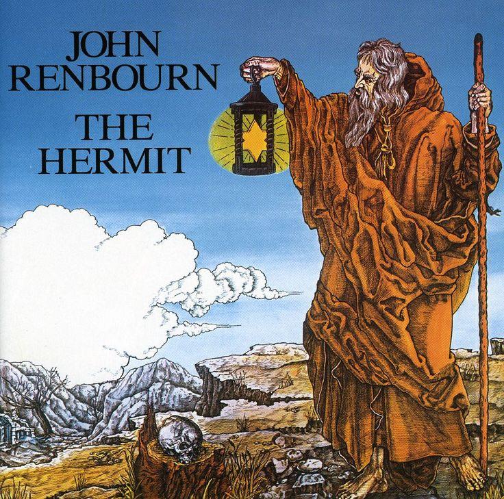 John Renbourn - Hermit