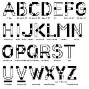 60 besten Morse - Code Bilder auf Pinterest | Morse-code ...