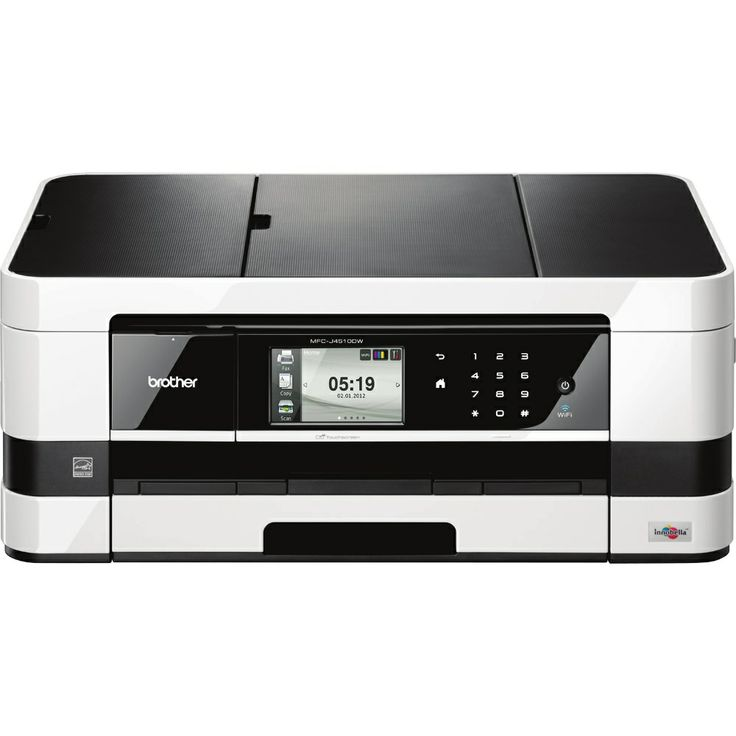 Wireless Multifunction A3 Office Printer with Fax machine
