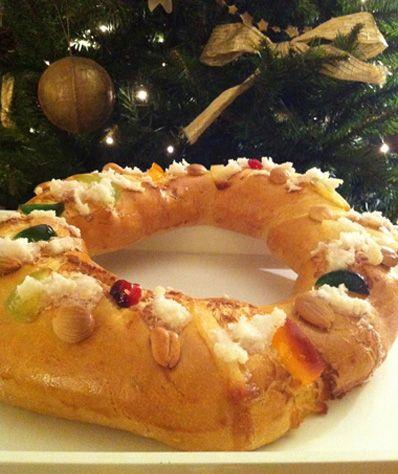Roscón de Reyes con Aceite de Oliva Carbonell   El Blog de Carbonell