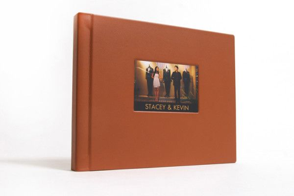 {Sponsor Love} Professional Wedding Albums from Muujee   The Budget Savvy Bride