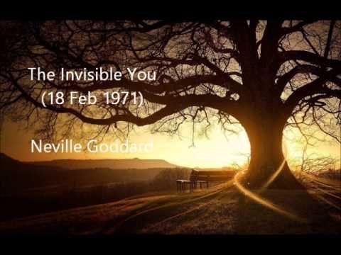 neville goddard the creative use of imagination pdf