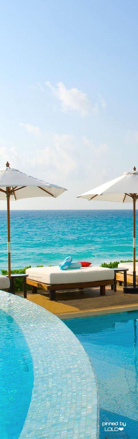 Melia Cancun LOLO ︎ DREAM VACATIONS