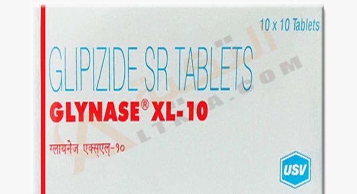 دواء جليناس Glynase أقراص ت ستخدم لعلاج مرضى السكر من النوع الثاني وذلك لأن هذا النوع لا يعتمد على الأنسولين ويحتوي على مجموعة كبيرة من الموا Tablet 10 Things