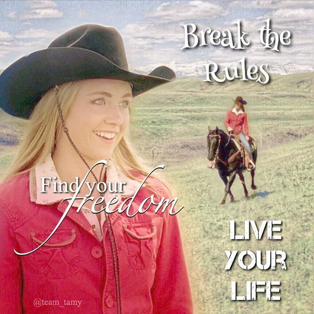 Whasssup?!? I'm watching 1D  videos on YouTube - don't know why - but it's kinda addictive! 😂 How do you waste time?? #heartland #iloveheartland #ambermarshall #cowgirl #amyfleming #horse #horses #cbc #canada