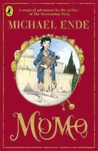 Momo by Michael Ende 9780140317534 (Paperback, 1985)