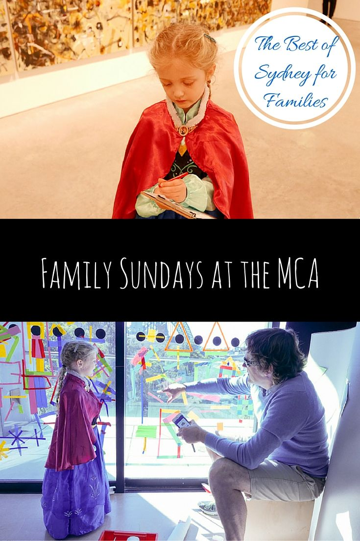 MCA Sunday Family Fun Day via christineknight.me