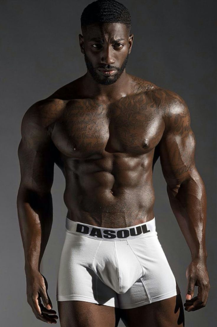 Pin Di Scorpio Italia Su Black Beauties  Black Men -3165