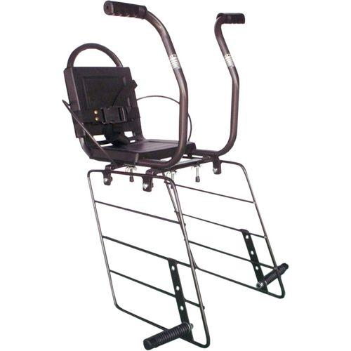 Cadeirinha Infantil Para Bagageiro Bicicleta Al-17 Altmayer