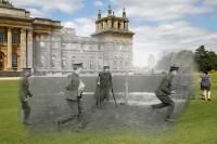 Park View Project - Group Profile - WW1 Heritage Lottery Fund - WW1 A Disability perspective.  Go to Catherine Ponchon for her recollections  of WW1
