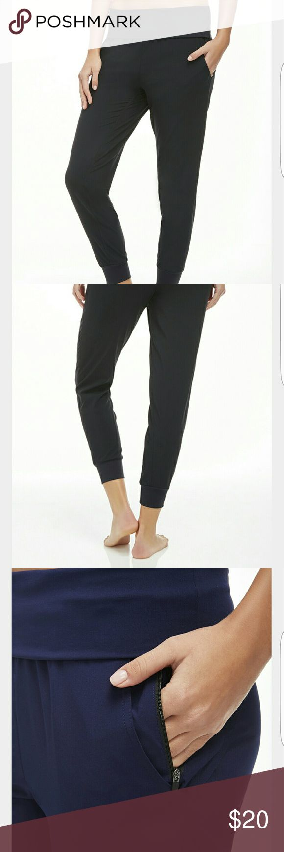 Fabletics Labaree Jogger When you bundle 3 items or more, I'll give you a discount just send an offer and we'll take it from there. If you guys could leave a nice review in the comment area once shipment is receive, that would be highly appreciated. In case of any inquiries feel free to reach out to me at tmarcos47@yahoo.com.  Thank you  Shipping dates Mondays & Thursdays Fabletics Pants Track Pants & Joggers