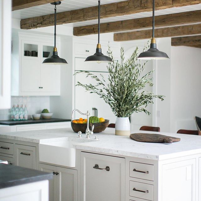 Best 25+ Exposed Beams Ideas That You Will Like On