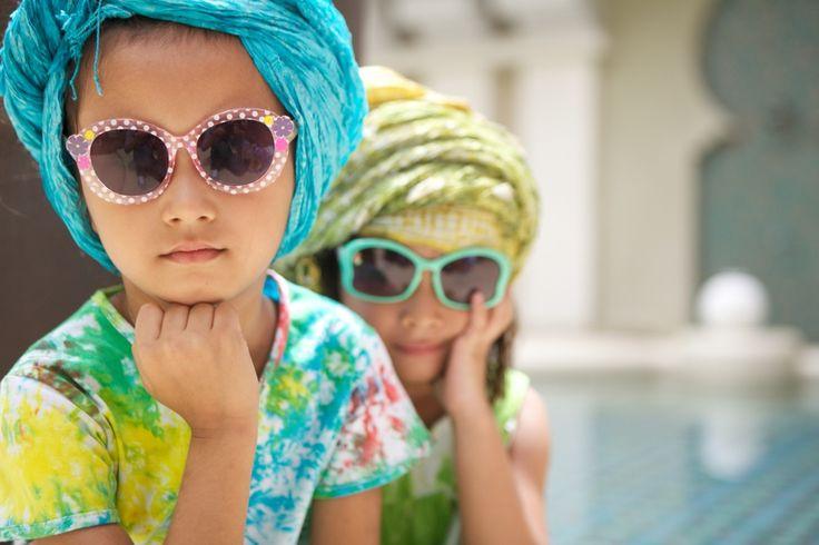 Kids Rainbow Style - dianpelangi