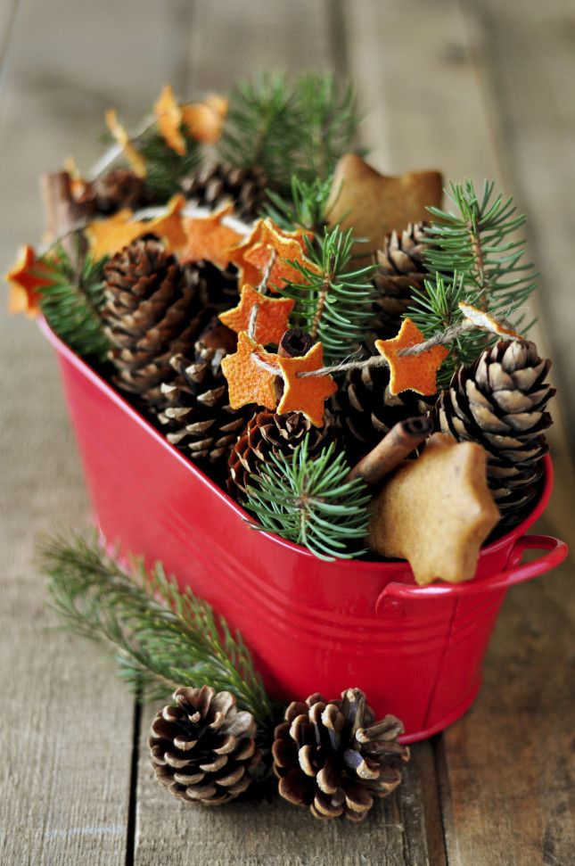 Idee divertenti e creative per il Natale: http://www.unadonna.it/natale/
