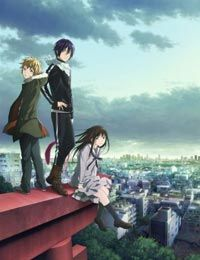 Noragami (Dub) anime | Watch Noragami (Dub) anime online in high quality