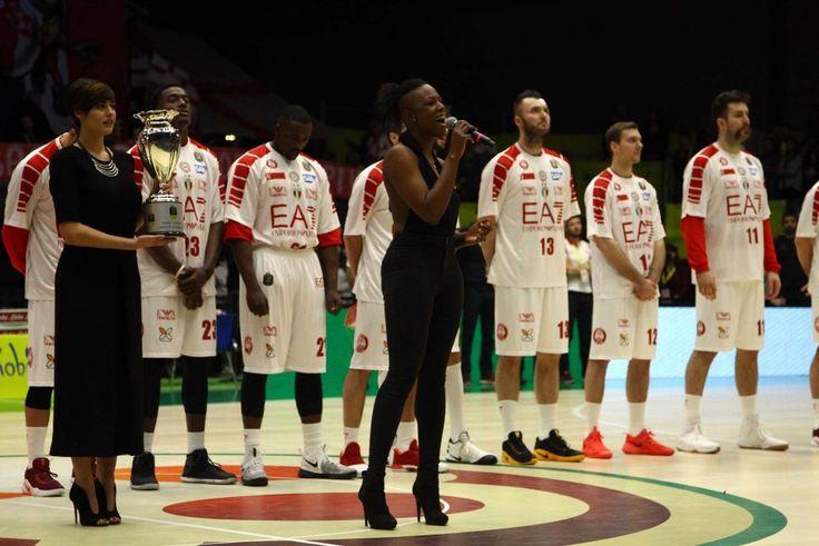 Basket, Final Eight: Milano vince la coppa Italia, il film della finale con Sassari