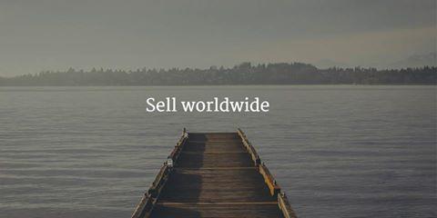 Już czas aby podbić rynki światowe #obslugaebay  ☎ 792 817 241 ➤ biuro@e-prom.com.pl  #seo #sem #sklepy #internetowe