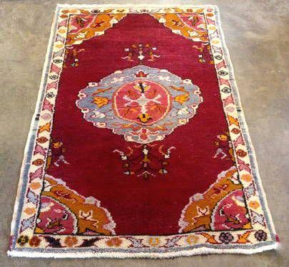 Village Turkish Rug Now 60 Percent Off 3u0027 X 5u0027 Was $395 Sale Price