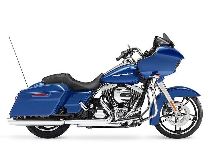 11 best Harley-Davidson Touring & Trikes images on Pinterest ...