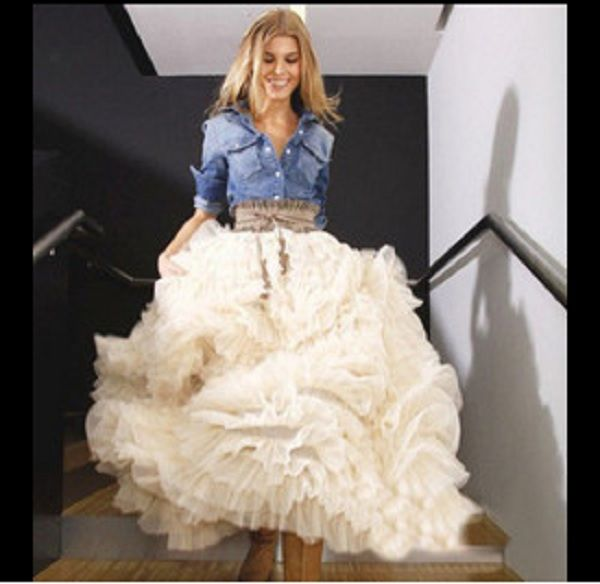 Cheap skirts womens, Buy Quality skirt white directly from China skirt bandage Suppliers: 2015 new fashion long black tutu skirt ball gown womens black tutu vintage tulle long puffy skirts long tulle skirt plu