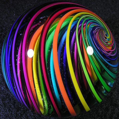 Eddie Seese - 'Rainbow Twister'