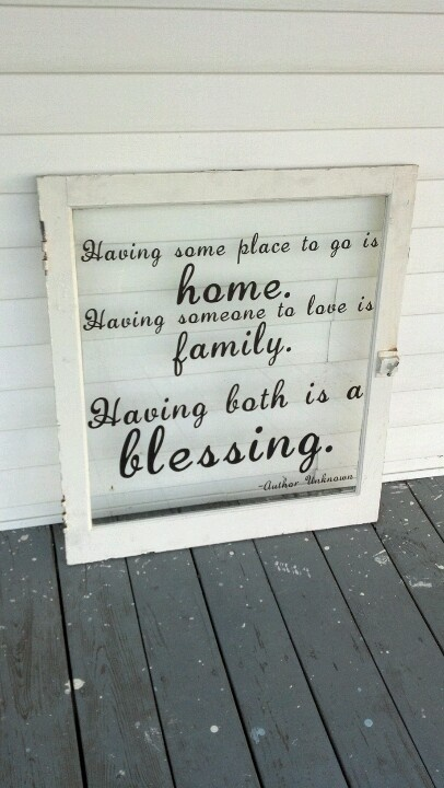 17 best images about ricks on pinterest vinyl quotes for Window quotes