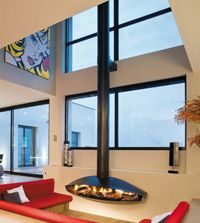 GALLERY   Custom Fireplace Design