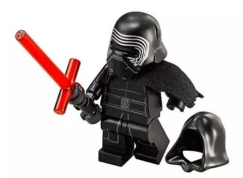 Original Star Wars Kylo Ren Minifigure Dargo The Force Awakens - ChavezFigures  Cheap prices!! visit our store