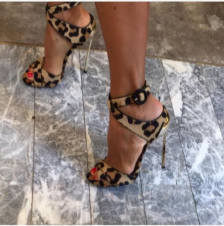 I love my shoes but they are just shoes. Don't let my clothes