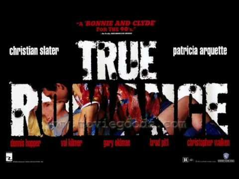 True Romance - Hans Zimmer - You're So Cool