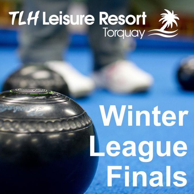 Read our latest bowls blog to find out about the close conclusion to the TLH Winter League Bowls Finals at TLH Leisure Bowls Arena, Torquay. #TLHhotels
