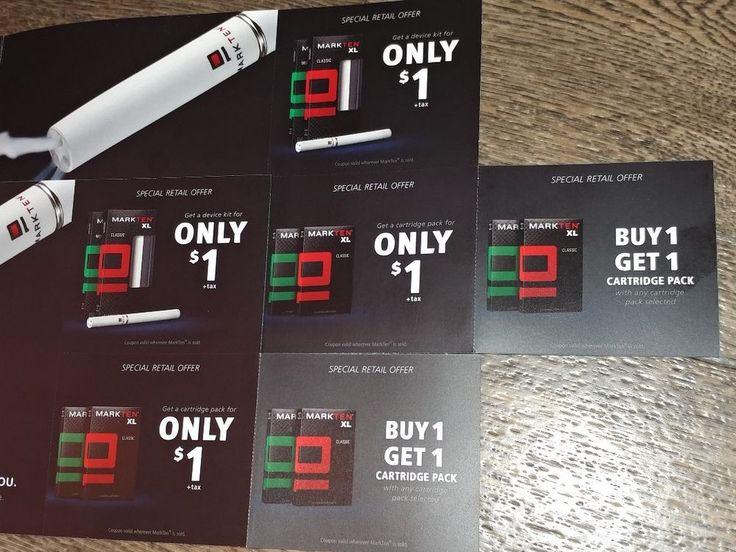 Mark 10 xl coupons