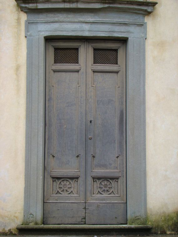 1000 ideas about distressed doors on pinterest big picture frames coworking space and door bench for Distressed wood interior doors