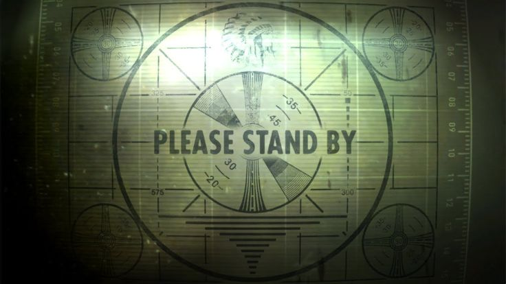 A Youtube Radio Channel dedicated to Fallout Music