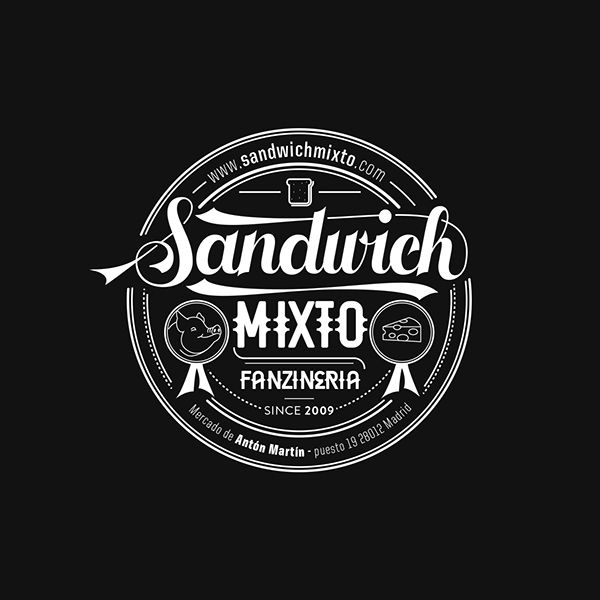 Lettering and type works III on Behance