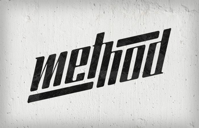 Method: Methodlogotyp Jpeg 700 452, Methodlogotype Jpeg 700 452, Vintage, Logotypes, Custom Logotyp, Method Logotyp, Images